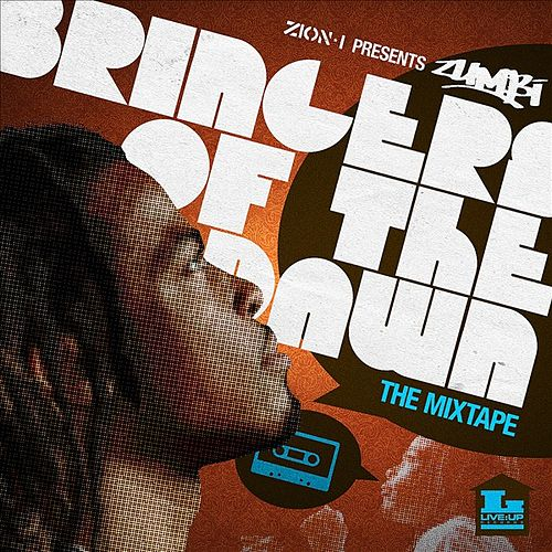 Bringers Of The Dawn: The Mixtape by Zumbi