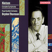 Nielsen: Complete Symphonies by Various Artists
