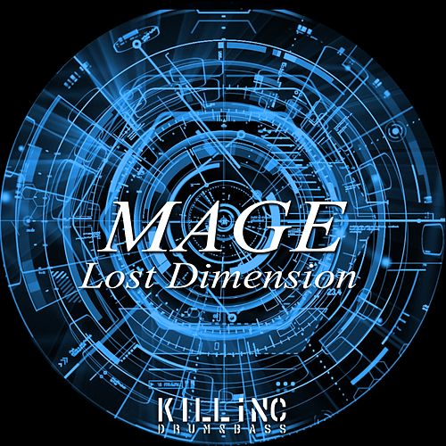 Play & Download Lost Dimension by Mage | Napster