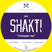 Changes EP by Shakti