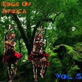 The Edge Of Africa, Vol. 5 by Various