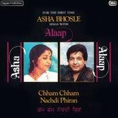 Chham Chham Nachdi Phiran by Various Artists