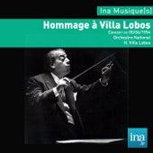 Play & Download Hommage à Villa Lobos, Orchestre Radio-Symphonique de la RTF, Concert du 05/06/1954, H. Villa Lobos (dir) by and Heitor Villa Lobos Orchestre Radio-Symphonique de la RTF | Napster