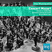 Play & Download Concert Mozart, Orchestre National de la RTF, Concert du 14/06/1956, Bruno Walter (dir) by Orchestre national de la RTF and Bruno Walter | Napster