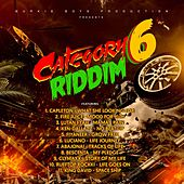 Play & Download Category 6 Riddim by Various Artists | Napster