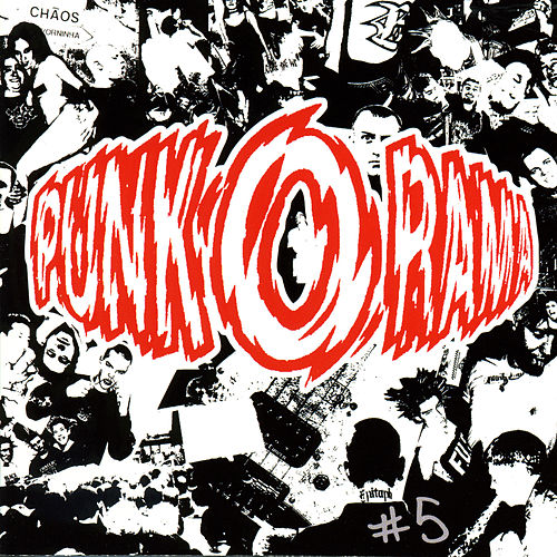 Play & Download Punk-O-Rama 5 by Various Artists | Napster