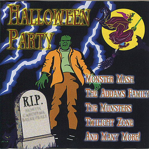 Halloween Party [Columbia River] by Various Artists