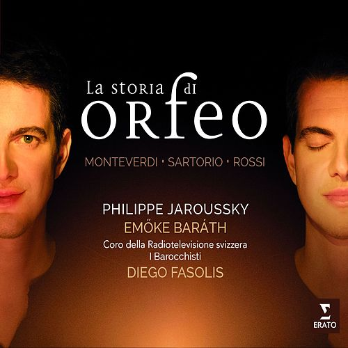 Play & Download La storia di Orfeo by Philippe Jaroussky | Napster