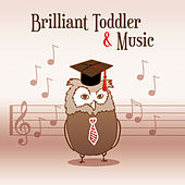 Play & Download Brilliant Toddler & Music – Sounds for Kids, Growing Brain, Better IQ, Einstein Effect, Deep Focus, Songs for Baby, Bach, Mozart, Beethoven by Playful Baby Club | Napster