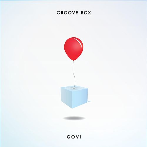 Groove Box by Govi