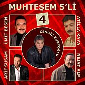 Play & Download Muhteşem 5'li, Vol. 4 by Various Artists | Napster
