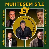 Play & Download Muhteşem 5'li, Vol. 5 by Various Artists | Napster