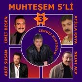 Play & Download Muhteşem 5'li, Vol. 3 by Various Artists | Napster