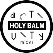 Activity Mixes by Holy Balm