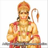 Play & Download Adhithya Hrudayam Hanuman Chalisa by Various Artists | Napster