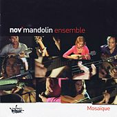 Play & Download Mosaïque by Nov Mandolin Ensemble | Napster