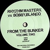 Play & Download From the Bunker, Vol. 2 by Rhythm Masters | Napster