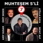 Muhteşem 5'li, Vol. 7 by Various Artists