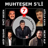 Play & Download Muhteşem 5'li, Vol. 7 by Various Artists | Napster