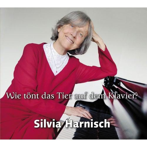 Wie tönt das Tier auf dem Klavier? de Silvia Harnisch