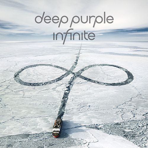 inFinite by Deep Purple