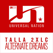 Play & Download Alternate Dreams by Talla 2XLC | Napster