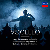 Purcell: When I am laid in earth (Dido and Aeneas, Z.626 - Arr. for cello and choir) de Catherine Simonpietri