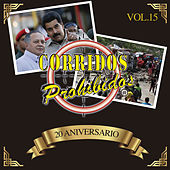 Corridos Prohibidos: 20 Aniversario (Vol. 15) by Various Artists