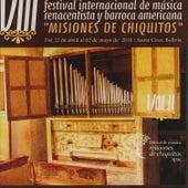 VIII Festival de Música Barroca
