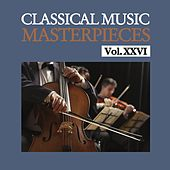 Classical Music Masterpieces, Vol. XXVI by New Philharmonia Orchestra