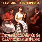 Play & Download Pequeña Antología de Cantes Flamencos by Various Artists | Napster