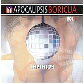 Dj Raymond Apocalipsis  Boricua by Various Artists