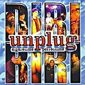 Diririri Unplugged Algaretime Perreotime by Various Artists