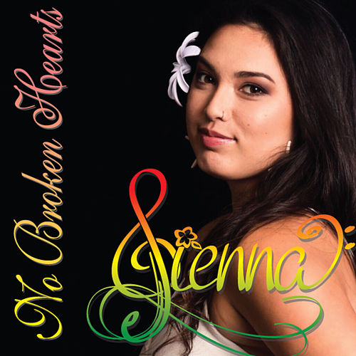 Play & Download No Broken Hearts - Single by Sienna | Napster