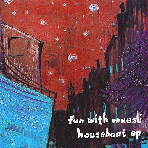 Play & Download Houseboat EP by fun. | Napster