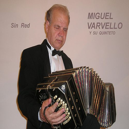 Sin Red von Miguel Angel Varvello