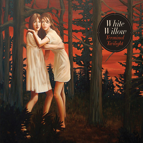 Terminal Twilight by White Willow