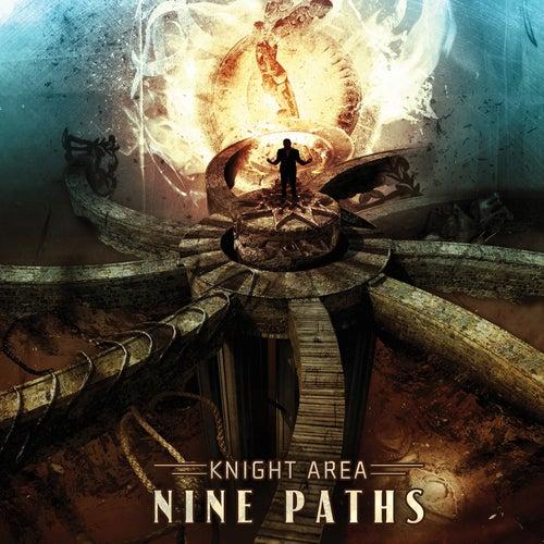 Nine Paths van Knight Area