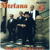 Dj Stefano Episody 6 High Society by Various Artists