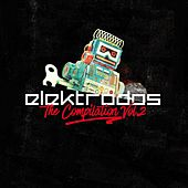 Play & Download ELEKTRODOS The Compilation Vol. 2 [E2REC-COMP002] by Various Artists | Napster