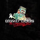 ELEKTRODOS The Compilation Vol. 2 [E2REC-COMP002] by Various Artists