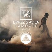 Play & Download Rampage by Avila | Napster