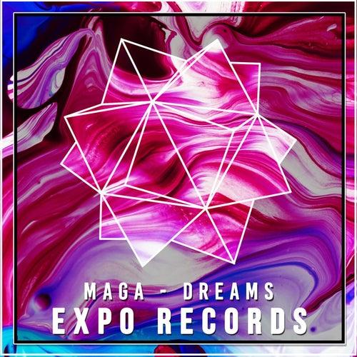 Dreams Come True de Maga