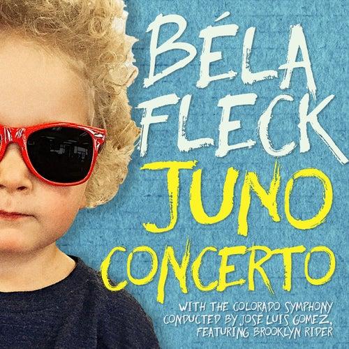 Juno Concerto: Movement III von Bela Fleck