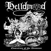 Evocation of the Demons Vol. 1 by Various Artists