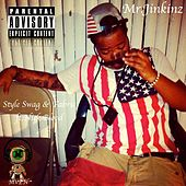 Style Swag & Fabric (feat. Nick Blood) by Mr. Jinkinz