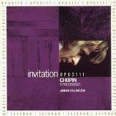Play & Download Chopin: 9 Polonaises by Janusz Olejniczak | Napster