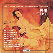 Play & Download The Great Masters: Für Elise by Various Artists | Napster