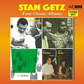 Four Classic Albums (Stan Getz Plays / Diz and Getz / The Brothers / Cal Tjader - Stan Getz Sextet) [Remastered] de Stan Getz