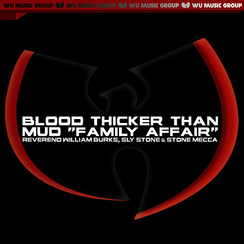 Play & Download Blood Thicker Than Mud